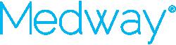 Medway Distribuidor nacional de ortopedia blanda Logo